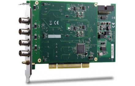 PCI/PXI-9527