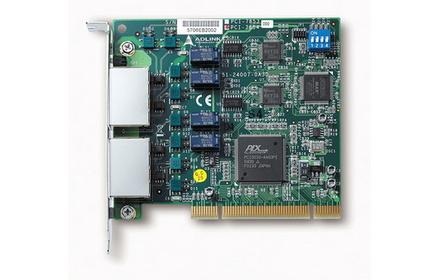 PCI-7853 / PCI-7854