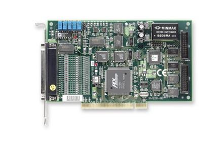 PCI-9111