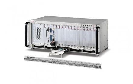 Echipamente PXI - AE Electronics - Bacău