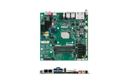 AdLink AmITX-AL-I Mini-ITX Embedded Boards