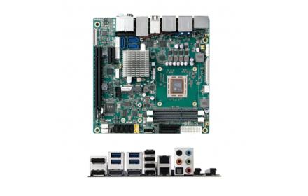 AdLink AmITX-BE-G Mini-ITX Embedded Boards