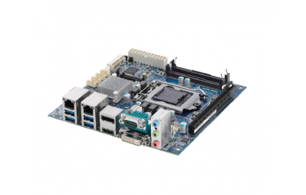 AdLink AmITX-CF-I - Mini-ITX Embedded Boards