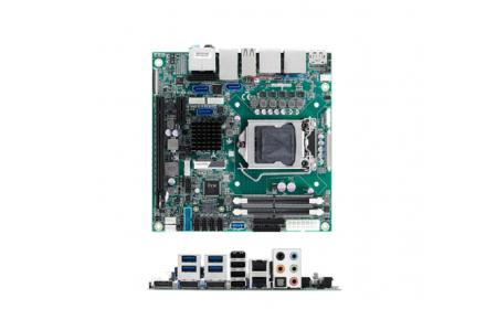 AdLink AmITX-SL-G Mini-ITX Embedded Board