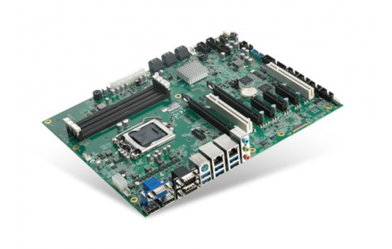 Industrial PC Mainboards