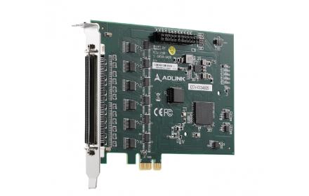 Placi PCI/PCIe cu intrari/iesiri digitale izolate