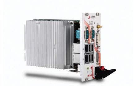 Adlink PXI-3950