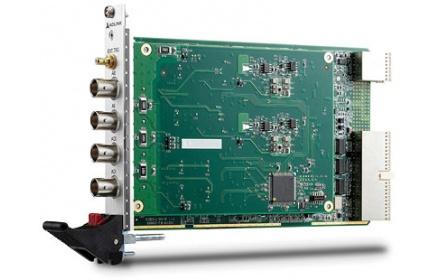 Adlink  PXI-9527
