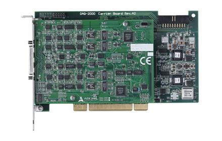 Adlink DAQ/DAQe/PXI-2501/2502
