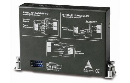 Adlink HSL-AI16AO2-M