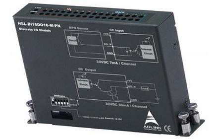 Adlink HSL-DI16DO16-M