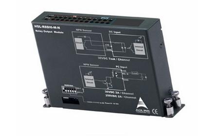 Adlink HSL-R8DI16-M