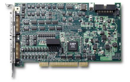 Adlink PCI-6202