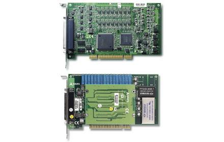 Adlink PCI/PCIe-6208