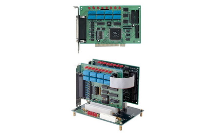 Adlink PCI-7250
