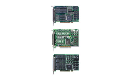 Adlink PCI-7432