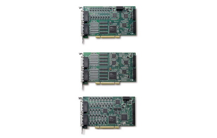 Plăci PCI cu intrări/ieşiri digitale izolate