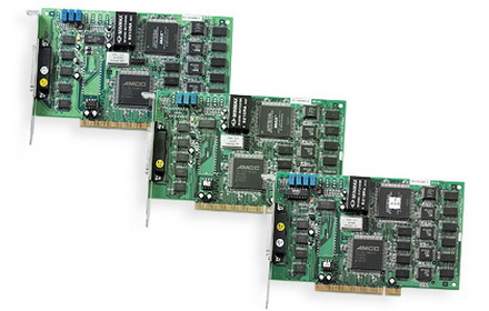 Adlink PCI-9118