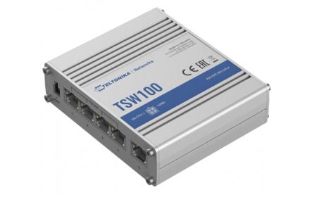 Teltonika TSW 100